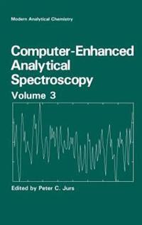 Computer-Enhanced Analytical Spectroscopy