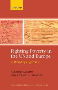 Fighting Poverty in the U.S. And Europe