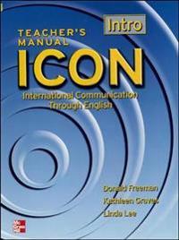 Icon International Communication Through English - Intro Teacher's