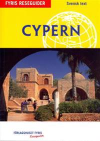 Cypern : reseguide utan separat karta