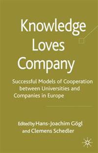 Knowledge Loves Company