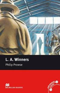 L A Winner Macmillan reader Elementary Level