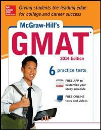 McGraw-Hill's GMAT 2014