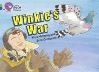 Winkie's War