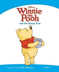 Level 1: Disney Winnie the Pooh
