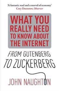 From Gutenberg to Zuckerberg