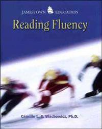 Reading Fluency Reader