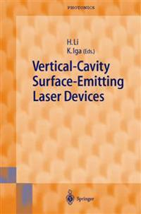 Vertical-Cavity Surface-Emitting Laser Devices