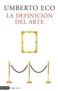 La Definicion del Arte