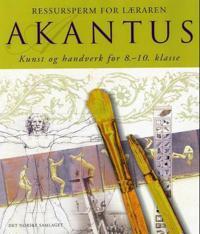 Akantus - Eldbjørg Dahl, Randi O. Johansen | Ridgeroadrun.org