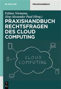 Rechtsfragen Des Cloud Computing