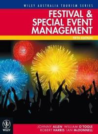 Festival and Special Event Management, 5th Edition