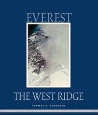 Everest The West Ridge