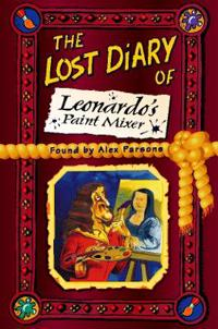 The Lost Diary of Leonardo's Paint Mixer