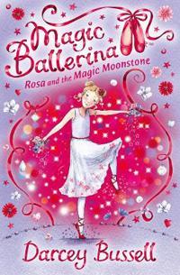 Rosa and the Magic Moonstone