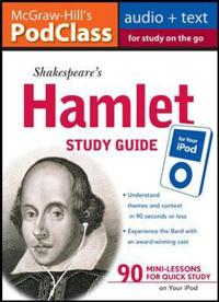 Shakespeare's Hamlet Study Guide for Your iPod