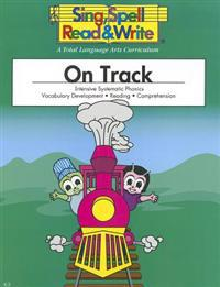 On Track: Intensive Systematic Phonics, Vocabulary Development, Reading, Comprehension