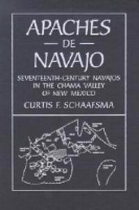 Apaches De Navajo