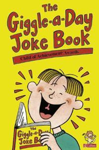 The Giggle-a-day Joke Book
