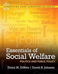 Essentials of Social Welfare