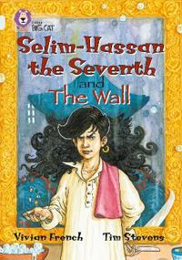 Selim Hassan the Seventh