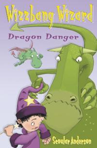 Dragon Danger and Grasshopper Glue