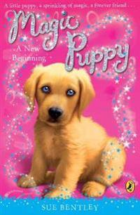 Magic puppy: a new beginning