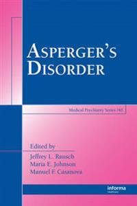 Asperger's Disorder