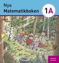 Nya Matematikboken 1 A Grundbok