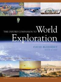 The Oxford Companion to World Exploration