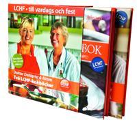 Doktor Dahlqvist & Airam : två LCHF-kokböcker