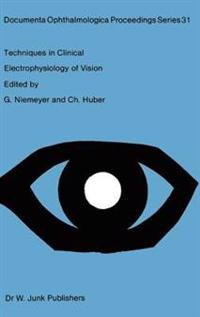 Clinical Electrophysical Vision