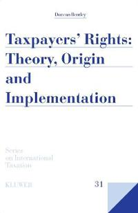 Taxpayers Rights