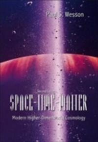 Space-Time-Matter: Modern Higher-Dimensional Cosmology (2nd Edition)