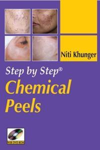 Step by Step Chemical Peels