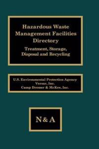 Hazardous Waste Management Facilities Directory