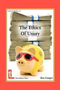 The Ethics of Usury