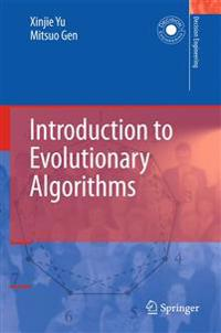 Introduction to Evolutionary Algorithms
