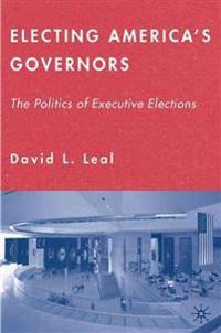Electing America's Governors