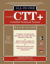 Comptia Ctt+ Certified Technical Trainer