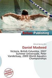 Daniel Madwed