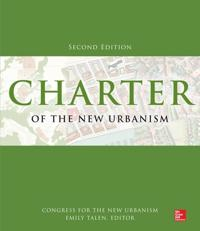 Charter of the New Urbanism