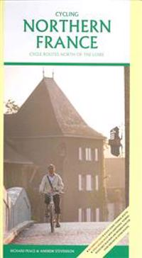 Cycling northern france - cycle routes north of the loire