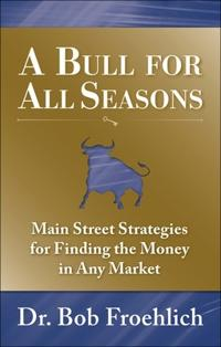 A Bull for All Seasons