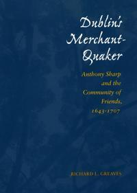 Dublin's Merchant-Quaker