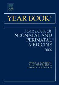 Year Book of Neonatal and Perinatal Medicine 2006