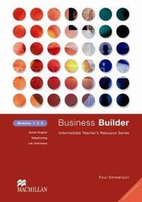 Business Builder Modules 1 2 3