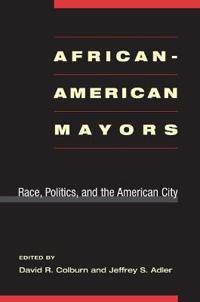 African-american Mayors