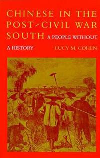 Chinese in the Post-Civil War South
