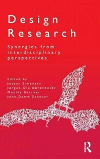 Design Research: Synergies from Interdisciplinary Perspectives